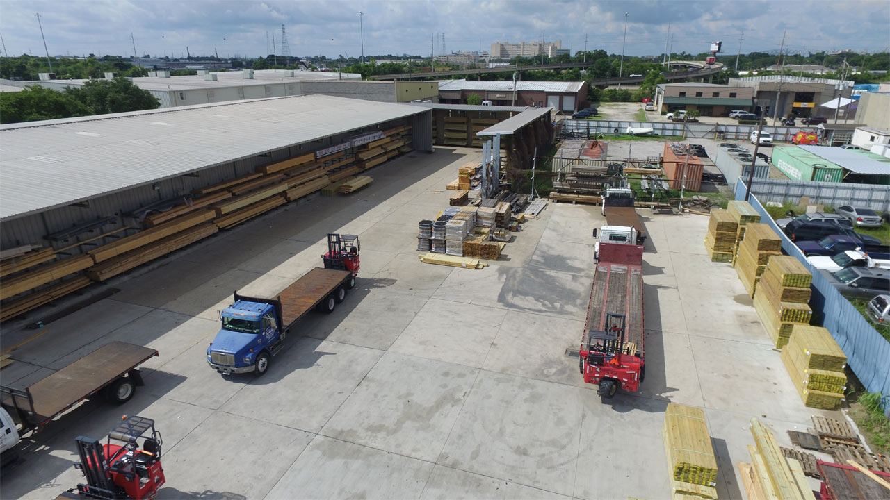 Kellett Lumber Delivers
