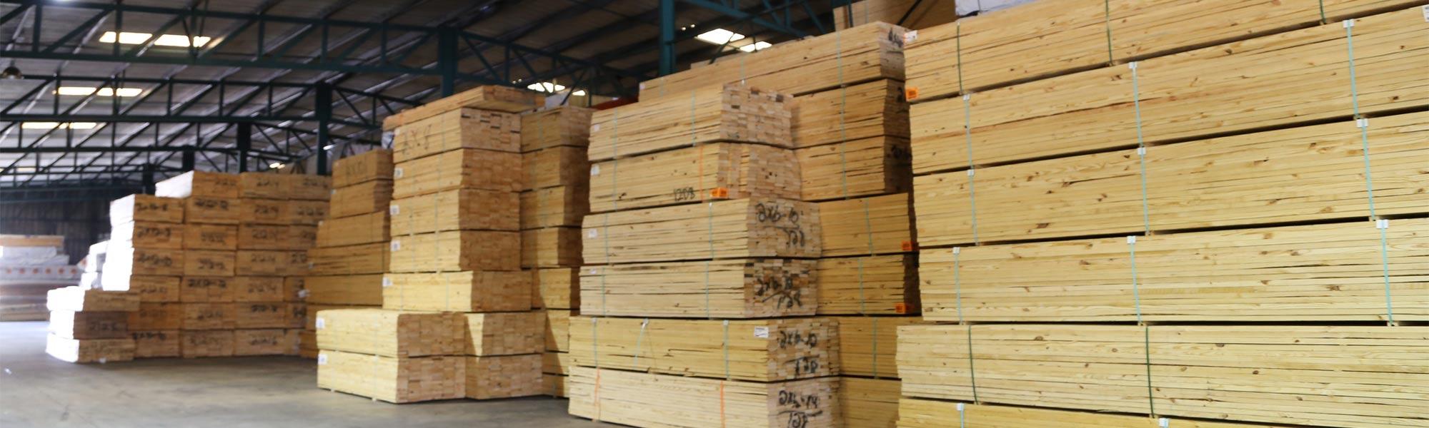 Kellett Lumbar Wood Products